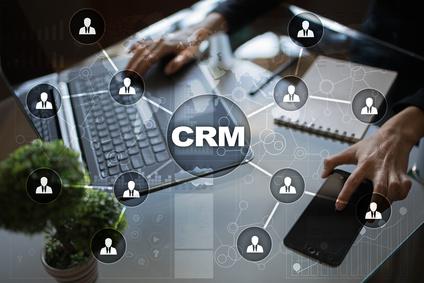 אפיון מערכת CRM