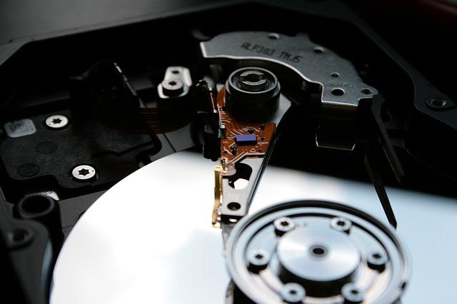 מעבדה לשחזור דיסק קשיח